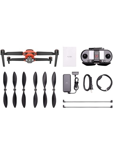 Autel Robotics Autel EVO 2 Pro Drone Renkli
